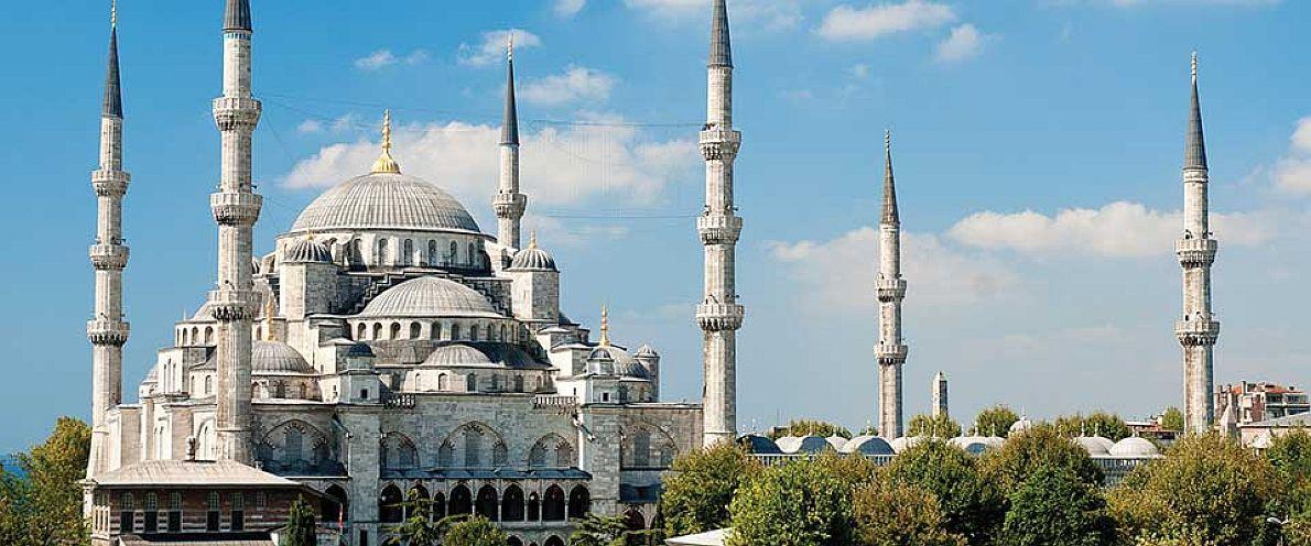 Terrorismo islamista: la conexión turca