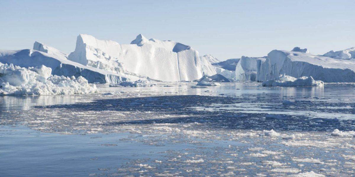 ¿Se recupera el hielo ártico?