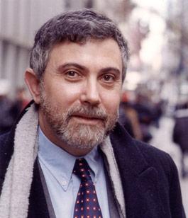Krugman, el mayor vendedor de motos del mundo.