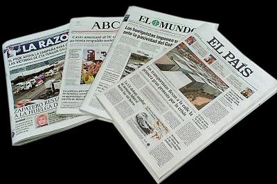 Periodismo de calidá: los progres no saben dividir.