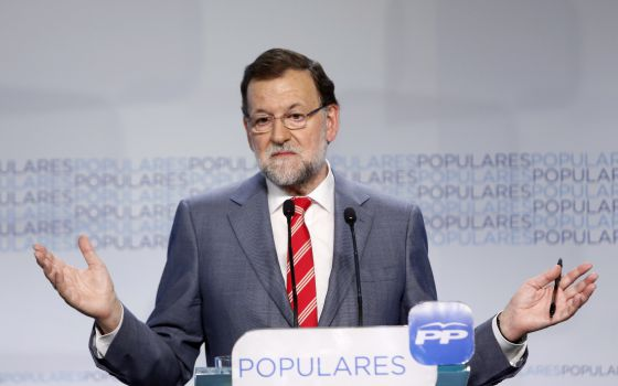 Nuestro sistema legal en peligro, y nosotros mofándonos de Rajoy