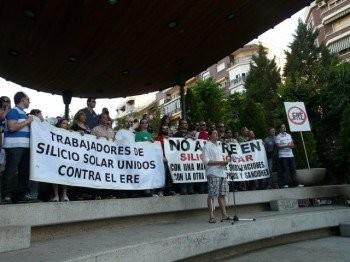 Los negocios eólico y solar se apagan. El fin de la burbuja renovable.