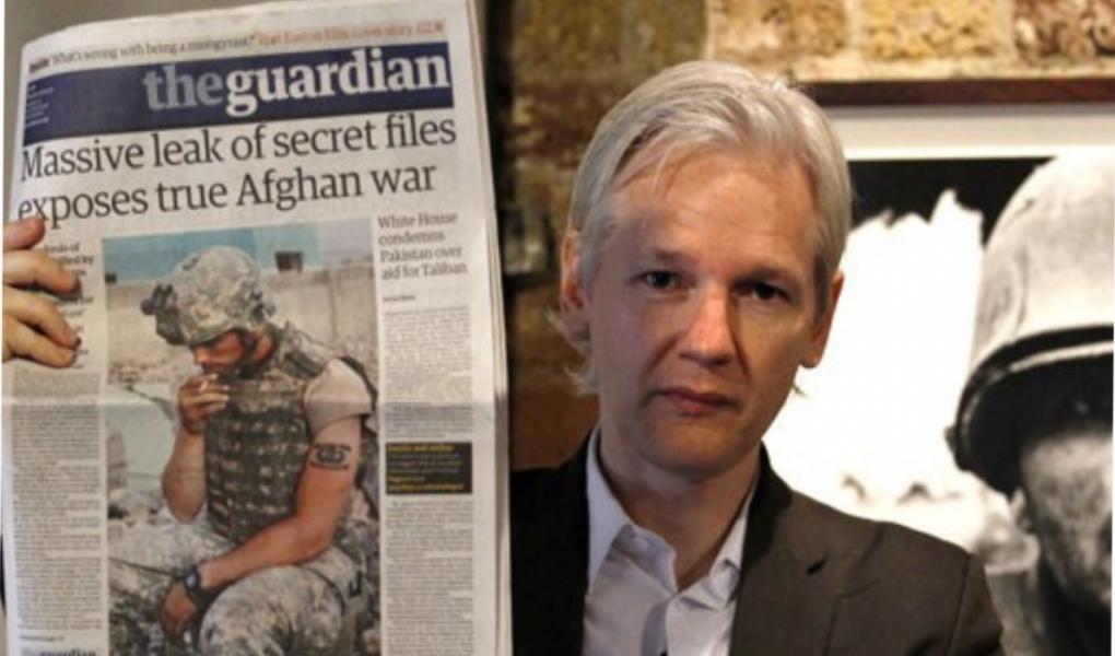 Wikileaks, la gran filtración (entrevista a David Leigh)
