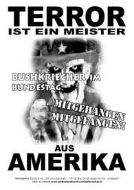 Alemania: EEUU más peligrosos que Irán