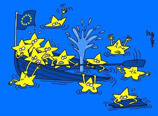 La Unión Europea hubiera sido una buena idea