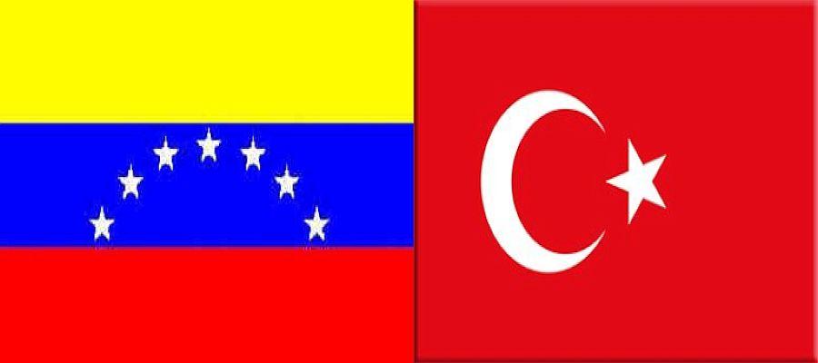 Venezuela, Turquía y las barbas del vecino