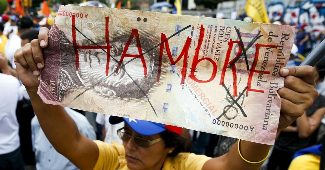 Venezuela: por el socialismo hasta la tiranía… y más allá