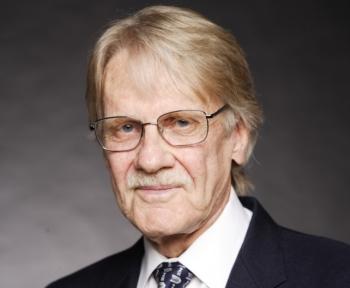 Economía experimental, entrevista a Vernon Smith.