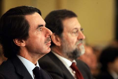 Ni Rajoy es Aznar, ni 2010 es 1995