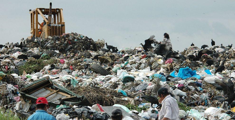 La basura es un recurso