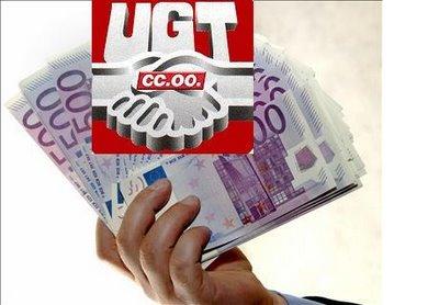 La banca ajusta las cuentas a los sindicatos