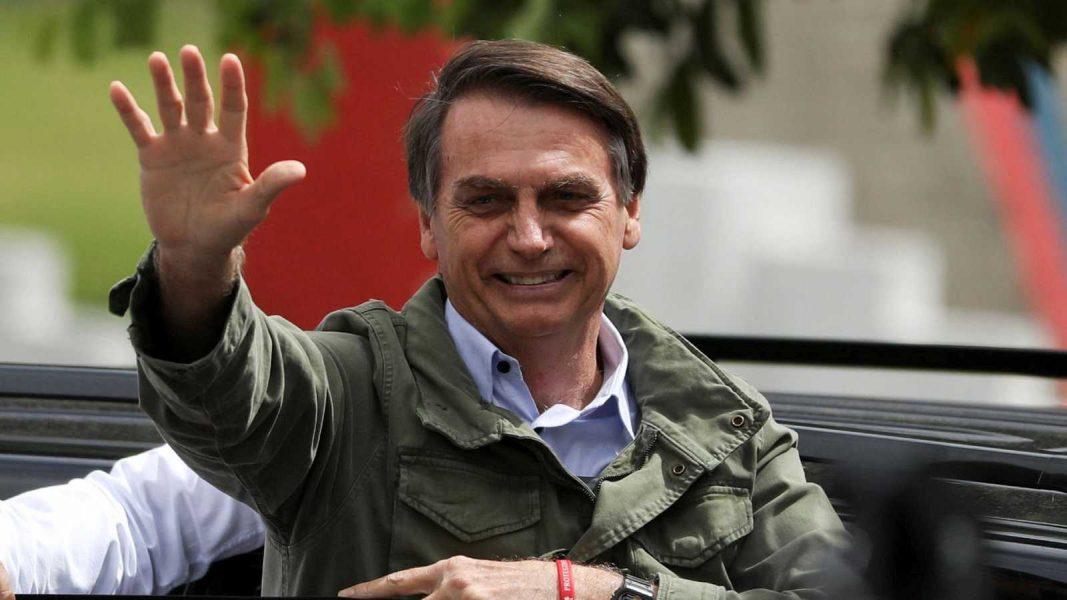 La victoria de Bolsonaro