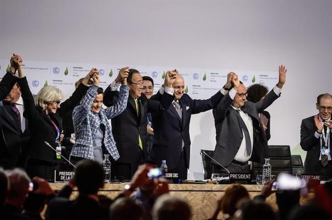 ¿Combatir el cambio climático? ¡Podemos!