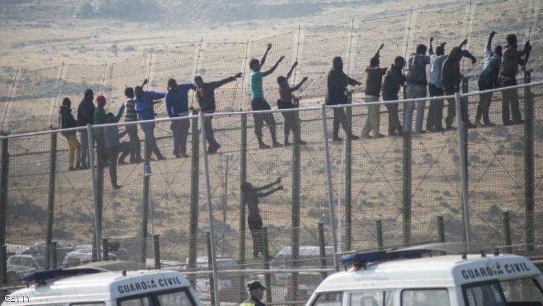 Cerrar fronteras
