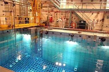 ¿Hay suficiente Uranio para nuevas centrales nucleares?