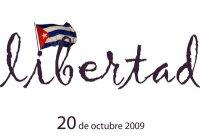 Libertad para Cuba!