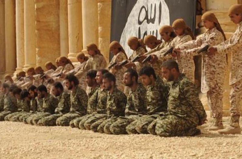 El Estado Islámico. Una opinión muy personal