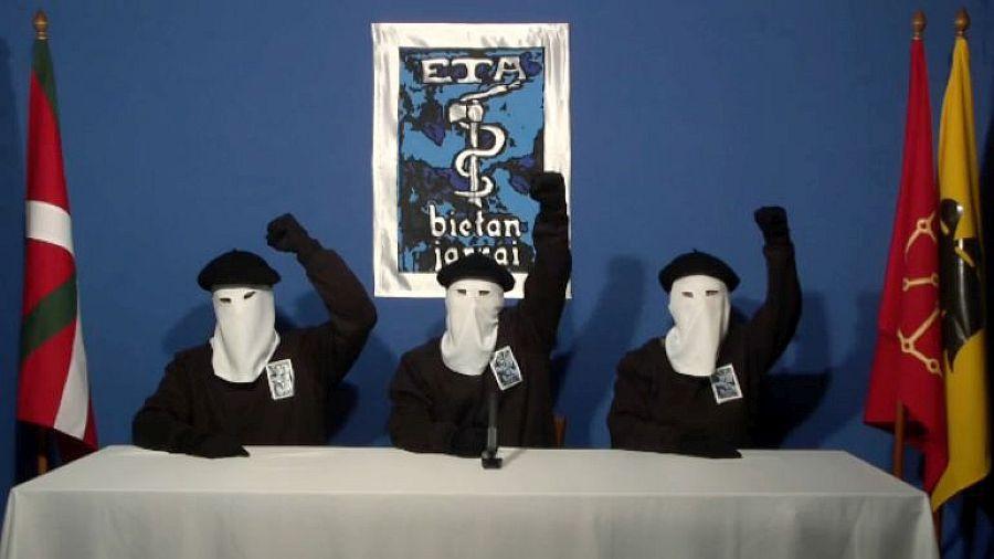La redención de ETA
