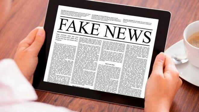Bulos, fake news, periodismo de calidad e información oficial