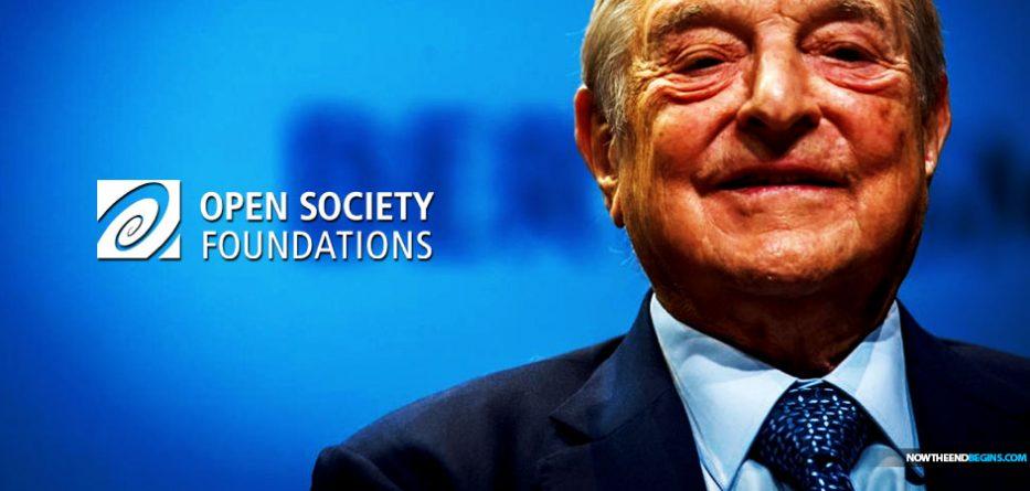 Soros, Rompiendo España (Entrevista a Juan Antonio de Castro)