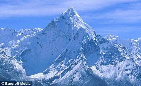 Los glaciares del Himalaya no desparecerán en 2035 como profetizaba el IPCC (Actl.)