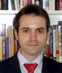 Capital, dinero y ciclo económico (entrevista a Juan Ramón Rallo)