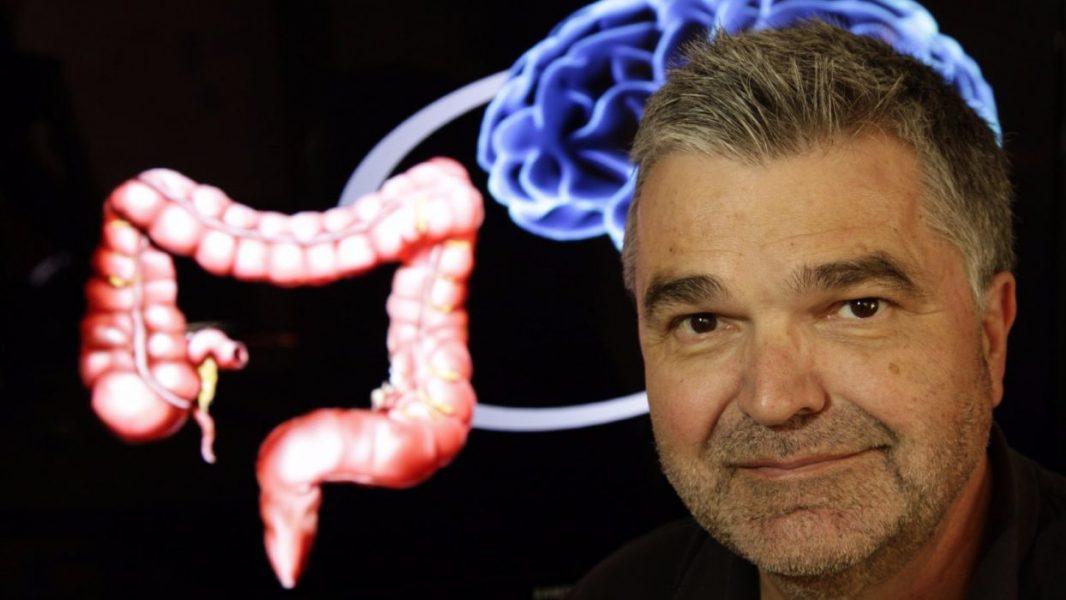 Pensar con el estómago (Entrevista al Dr Emeran Mayer)
