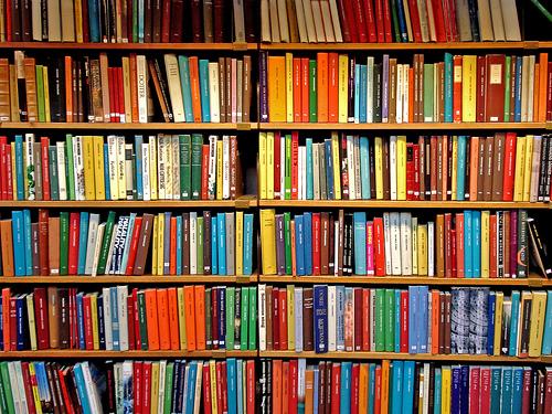 Tiro los libros por la ventana: ¿compran al vuelo?