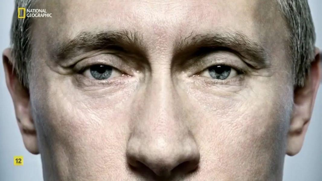 El largo brazo de Vladimir Putin
