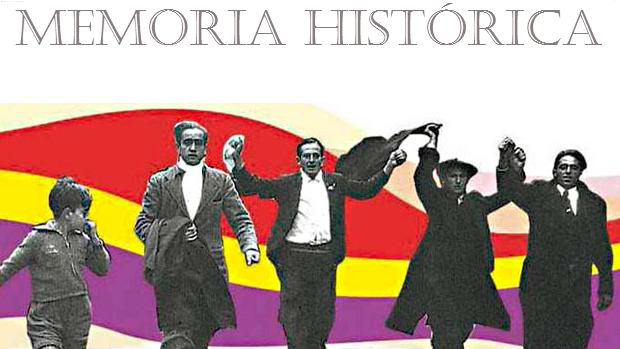 Contra la Memoria Histórica (entrevista a Laureano Benítez Grande-Caballero)