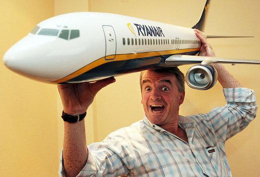 En defensa de la revolución Ryanair.
