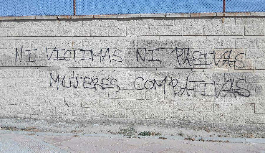 Todos somos víctimas.