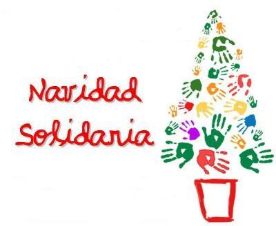¡Es Navidad! Seamos solidarios.