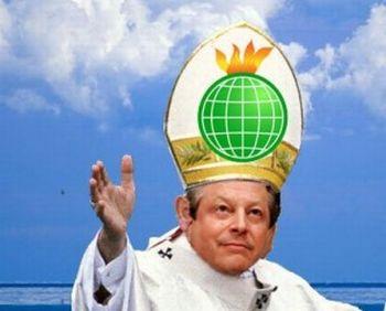 La religión del clima se desvanece entre espasmos de ira y el aburrimiento