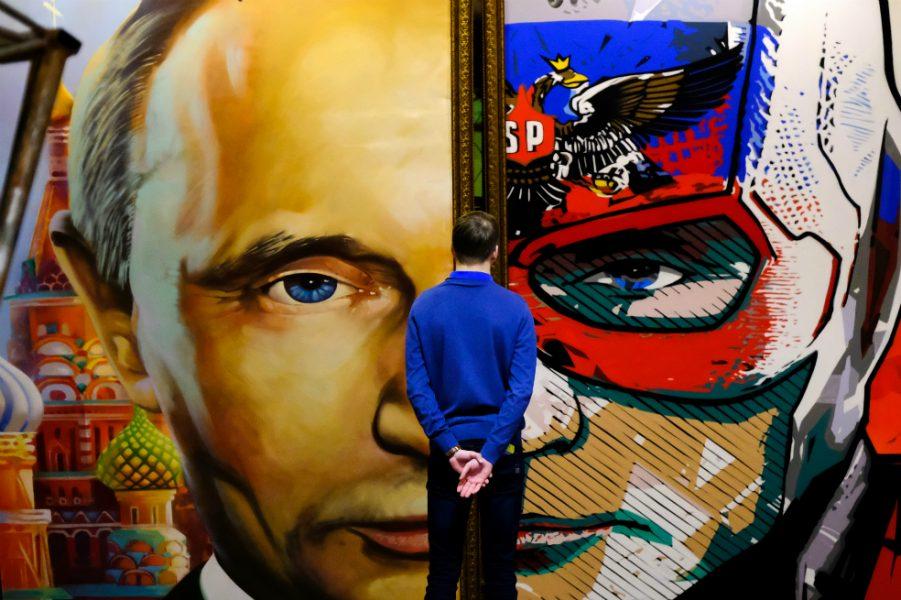 La Nueva Rusia (Entrevista a Peter Pomerantsev)