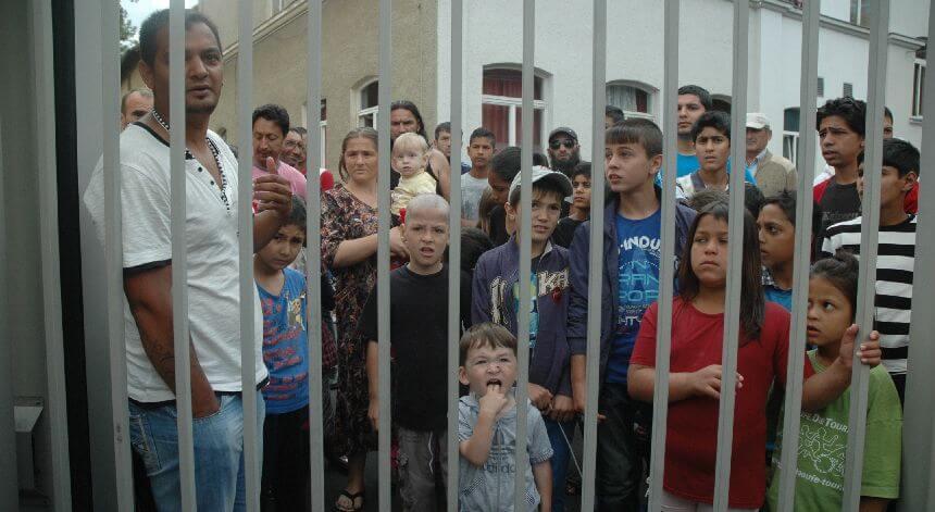 Los refugiados ya están aquí. ¿Y ahora, qué?