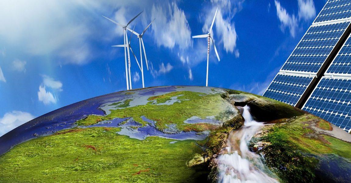 Las energías renovables no sustituyen a las convencionales. El caso alemán