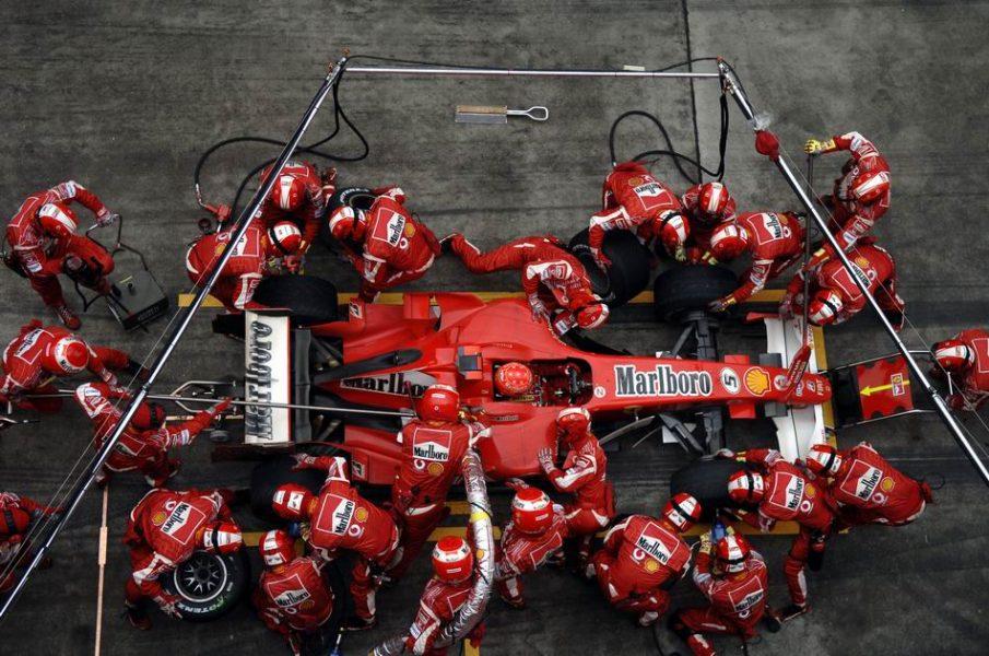 Clases de Socialismo en dos tardes: la Fórmula1, paritaria y equitativa