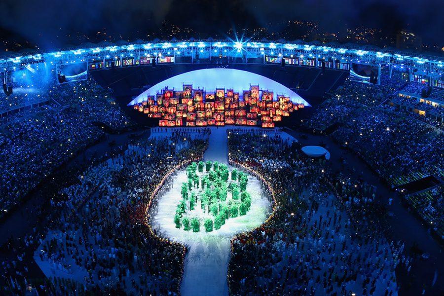 Terminaron los Juegos Olímpicos del cambio climático