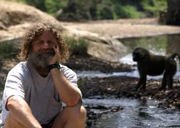 Una vida muy estresante (entrevista a Robert Sapolsky)