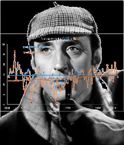 Sherlock Holmes en Navacerrada global