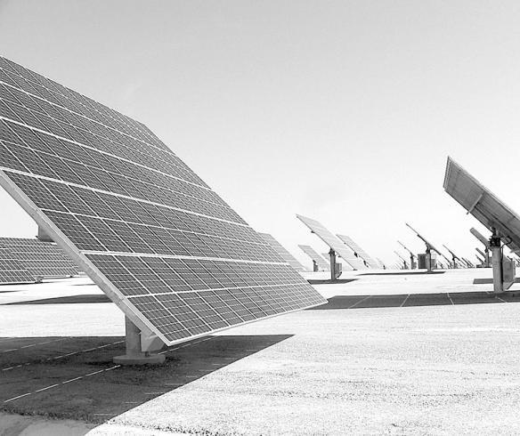 Apenas 1/4 de las empresas solares chinas son rentables…