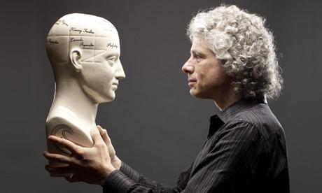 Steven Pinker sobre el nacionalismo Catalán, entre otras cosas