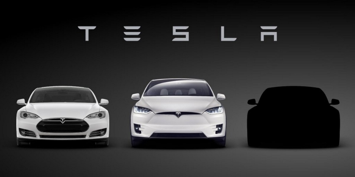 Por qué financiar Tesla Motors