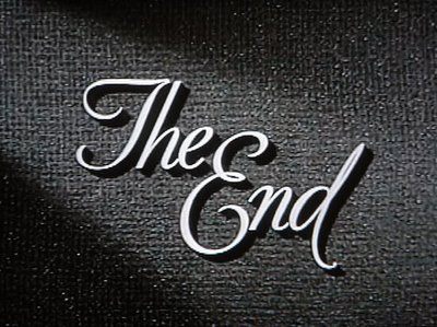 Cinespañol:The End