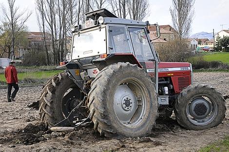 Fisking al programa del PSOE de Andalucía: Agricultura