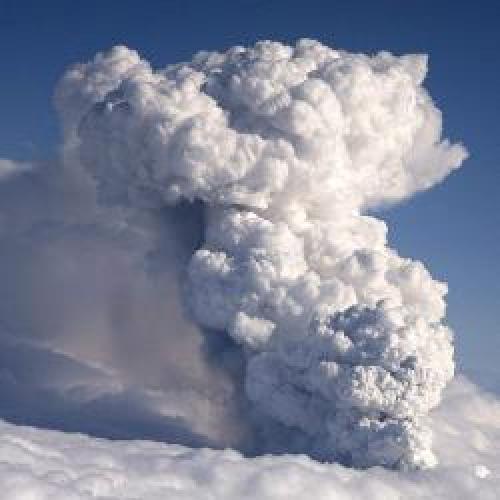A la sombra del volcán