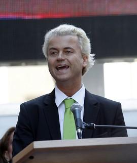 La Holanda de Geert Wilders